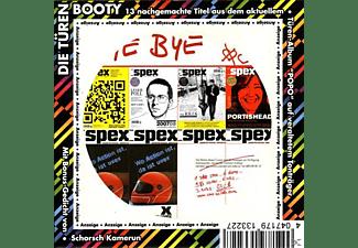 Die Türen - Booty  - (CD)