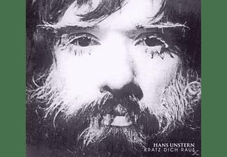 Hans Unstern - Kratz Dich Raus  - (CD)