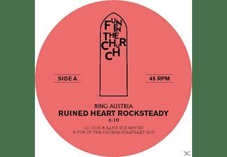 Bing Austria - Ruined Heart (Rocksteady)  - (Vinyl)