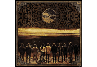 The Magpie Salute - The Magpie Salute  - (CD)
