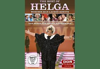 Best of Helga Hahnemann - Worüber man lachen konnte DVD
