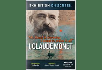 I, Claude Monet DVD