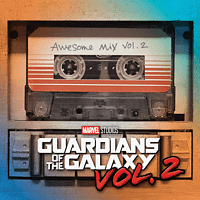 VARIOUS - Guardians Of The Galaxy 2 - Awesome Mix 2 [CD]