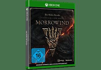 The Elder Scrolls Online: Morrowind - [Xbox One]