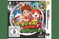 Yo-Kai Watch 2 - Knochige Gespenster (+ Medaille) [Nintendo 3DS]