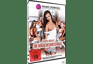 Heisse Nächte im Mädcheninternat DVD