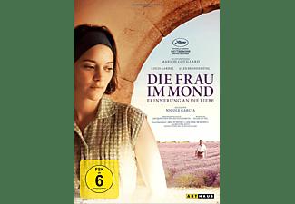Die Frau im Mond - Erinnerung an die Liebe DVD