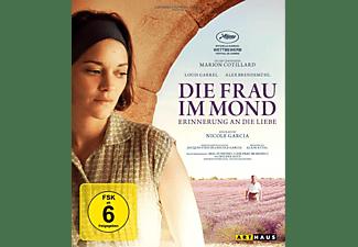 Die Frau im Mond - Erinnerung an die Liebe  Blu-ray