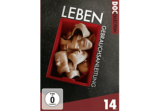 Leben - Gebrauchsanleitung DVD