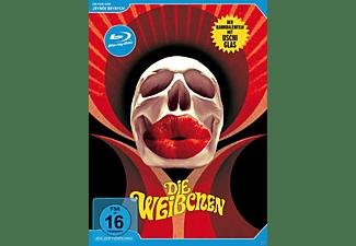 Die Weibchen Blu-ray