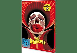 Die Weibchen DVD