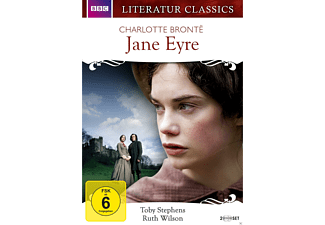 Jane Eyre (2006) - Charlotte Bronte DVD