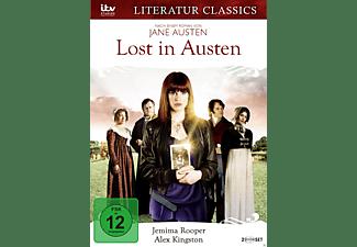 Lost in Austen (2008) - Literatur Classics DVD
