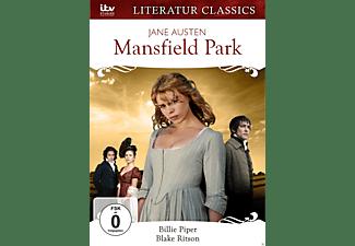 Mansfield Park (2007) - Janes Austen DVD