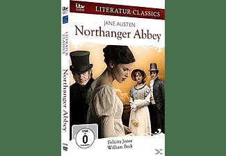 Northanger Abbey (2006) - Jane Austen DVD