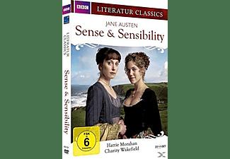 Sinn und Sinnlichkeit (2007) - Jane Austen DVD