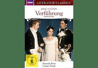 Verführung (1995) - Jane Austen DVD