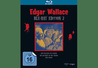 Edgar Wallace - Edition 2 Blu-ray