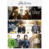 John Carney Collection DVD