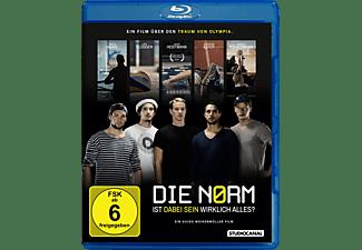Die Norm - Ist dabei sein wirklich alles? Blu-ray