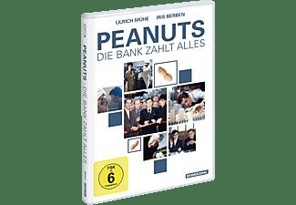 Peanuts - Die Bank zahlt alles DVD