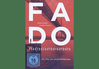 Fado DVD