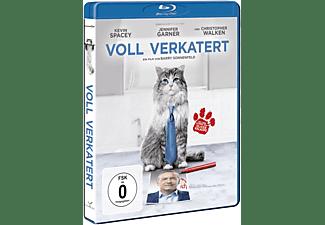 Voll verkatert Blu-ray