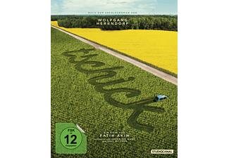 Tschick Blu-ray