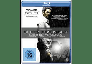 Sleepless Night Blu-ray