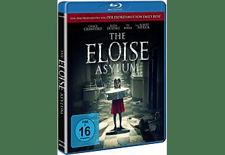 Eloise Blu-ray