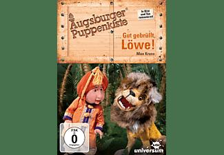Gut gebrüllt Löwe DVD