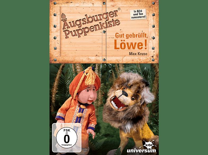 Gut gebrüllt Löwe [DVD]