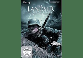 Der Landser DVD
