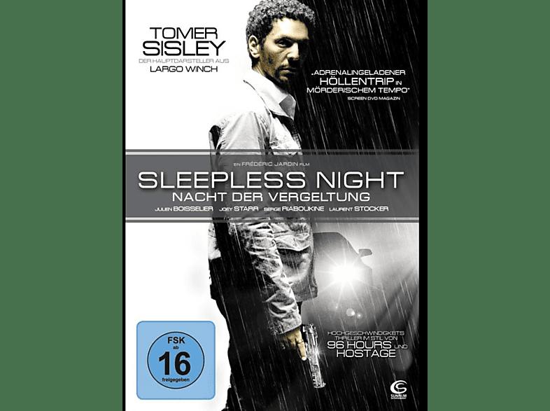 Sleepless Night [DVD]