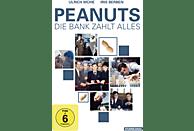 Peanuts - Die Bank zahlt alles [DVD]