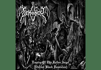 Demoncy - Empire of the Fallen Angel  - (Vinyl)