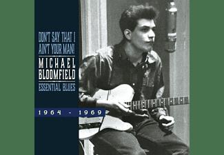 Michael Bloomfield - Essential Blues 1964-1969  - (CD)