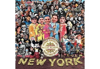 Patent Pending - Other People's Greatest Hits  - (CD)