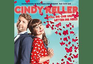 Original Hamburg Cast - Cindy Reller-Voll ins Ohr und mitten ins Herz  - (CD)