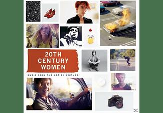 VARIOUS - 20th Century Women  - (CD)