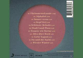 Anna Depenbusch - Das Alphabet der Anna Depenbusch  - (CD)