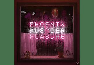 Liedfett - Phoenix Aus Der Flasche  - (LP + Download)
