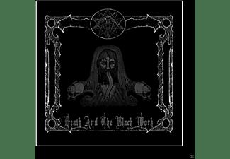 Nightbringer - Death and the Black Work  - (CD)