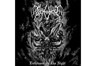 Demoncy - Joined in Darkness  - (CD)