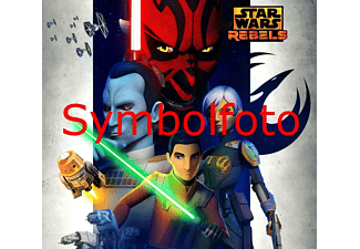 Star Wars Rebels - Folge 14: Die Reise der Purrgils  - (CD)