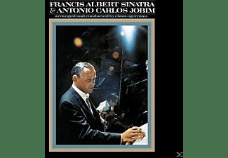 Frank Sinatra, Antonio Carlos Jobim - Francis Albert Sinatra & Antonio Carlos Jobim  - (CD)