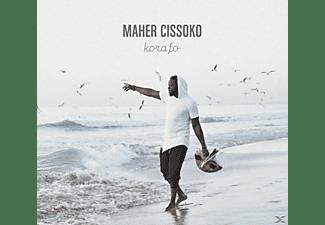 Maher Cissoko - Kora Fo  - (CD)