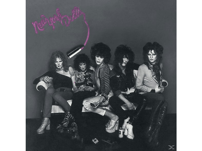 New York Dolls - New York Dolls Vinyl
