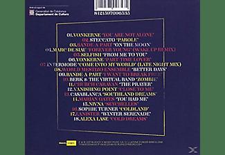 VARIOUS - Cocktail Lounge 2  - (CD)