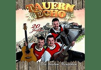 Tauern Echo - Die besten Kirschen  - (CD)